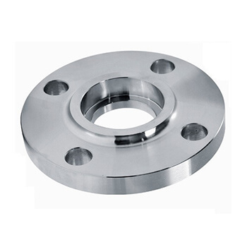 Alloy Steel F12 Socket Weld Flanges