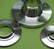 Super Duplex Stainless Steel Flanges