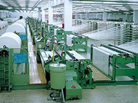 SS 304 Flanges in Textile Machineries
